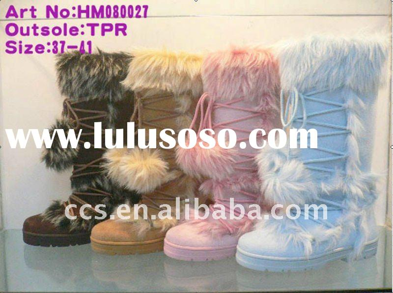 high quality winter snow boots 2011 hot