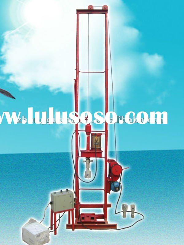 hot sales!! home use water well drilling rigs/well drilling rig
