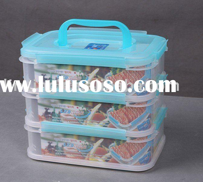 kitchen container ,food box .Fresh keeping box , Airtight food container
