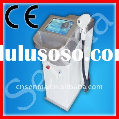 laser diode hair removal machine-808nm