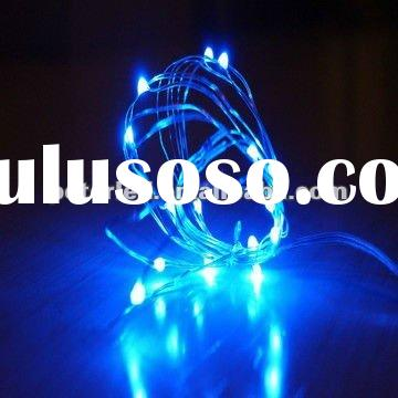 blue string light, blue string light Manufacturers in LuLuSoSo.com - page 1