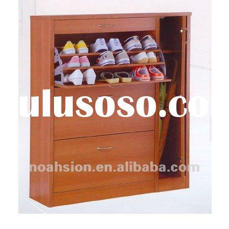 modern shoe cabinet shoe rack design wooden