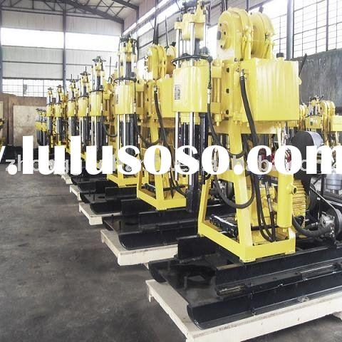 most popular in Africa HF150 potable water drilling rigs for sale