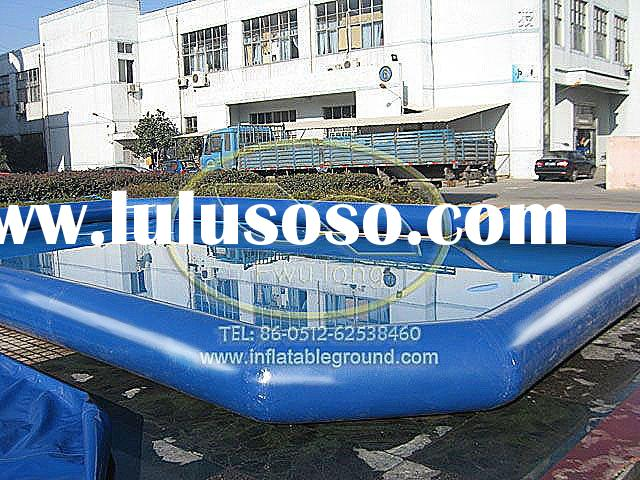 new year toy of Inflatable pool, best-selling swimming pool, CE approved pool, magic lake