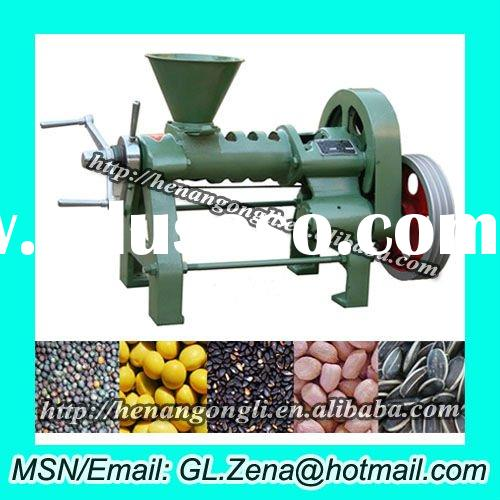 olive oil presses for sale / hand oil presses / palm oil screw press