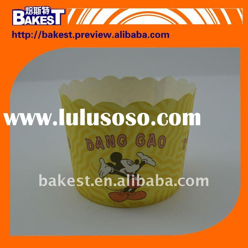 packaging cup-Paper-Muffin Case/Baking Cake Cup-05#