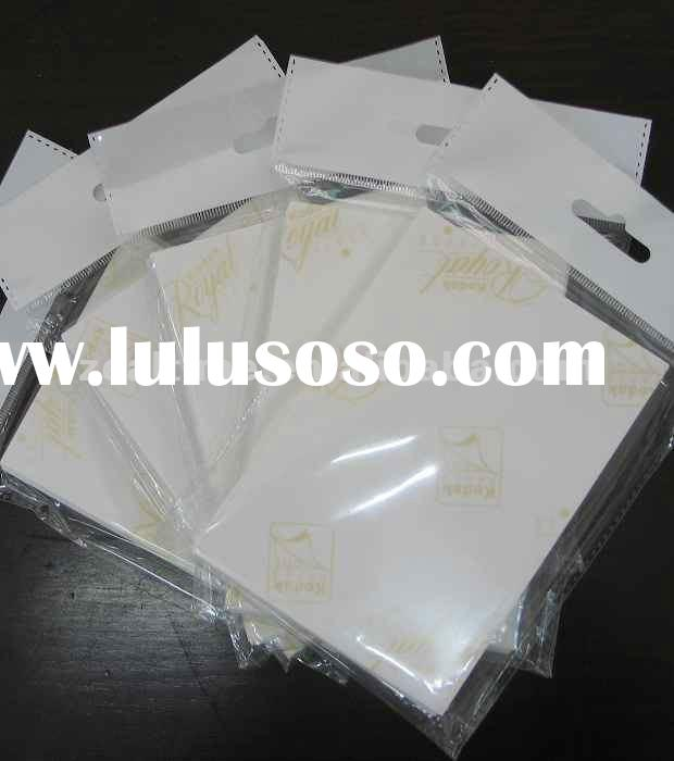 professional and high quality color inkjet paper,kodak photo paper