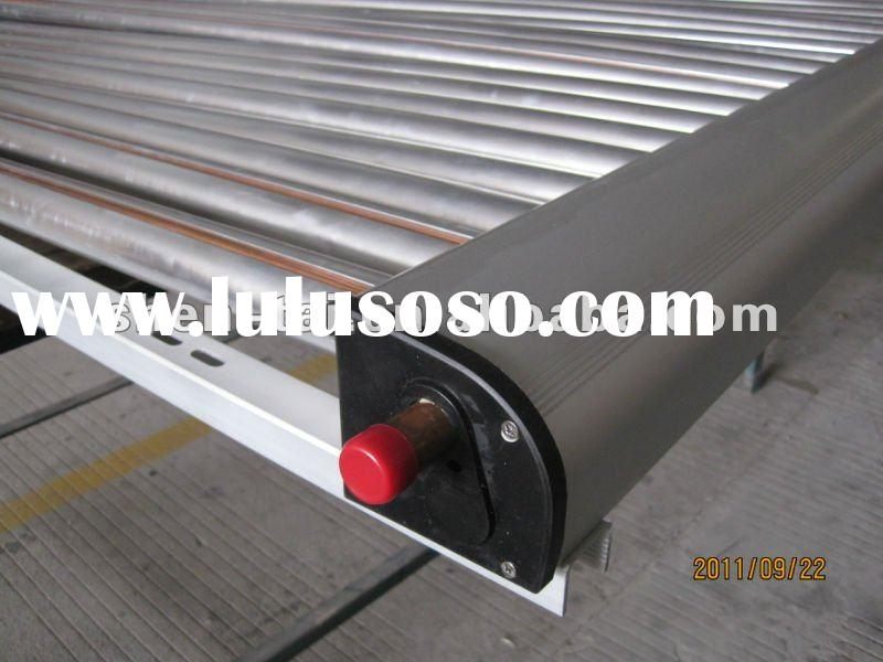 solar hot water heating systems