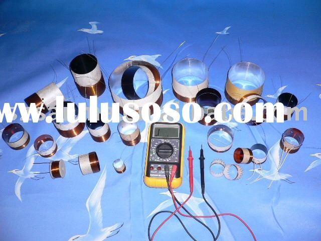 speaker part voice coil