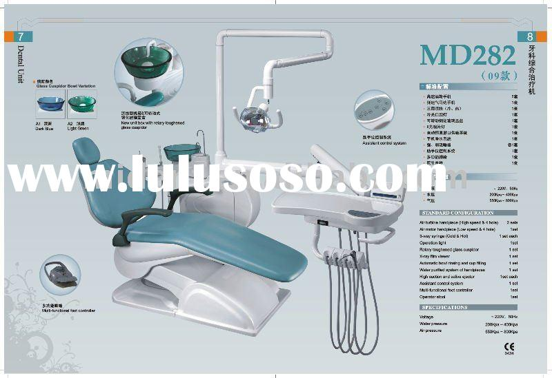 supply dental chair/ multifunctional dental chair unit MD282