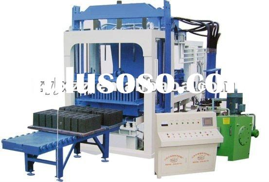 12-15 hollow Brick / block making machine