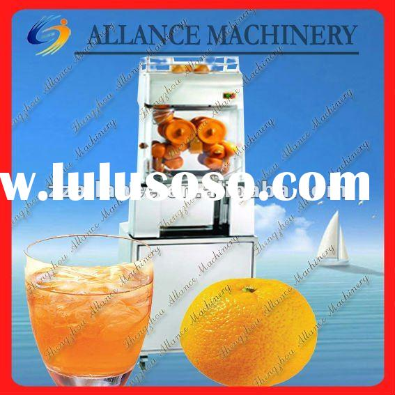 17 The Best Automatic Orange Juice Extractor
