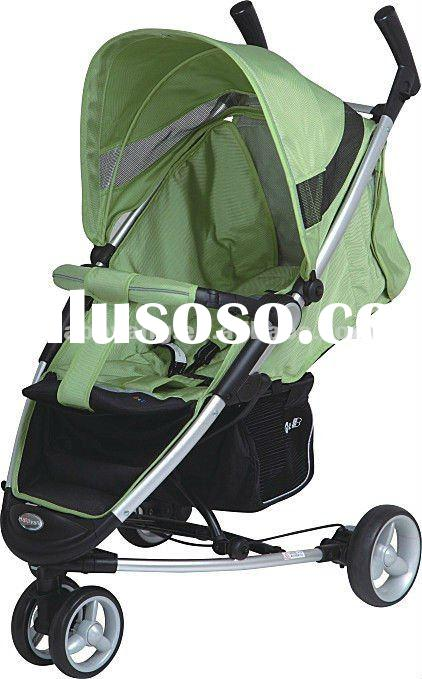 2011 custom good Stroller with three wheel baby pram pushchairs baby item
