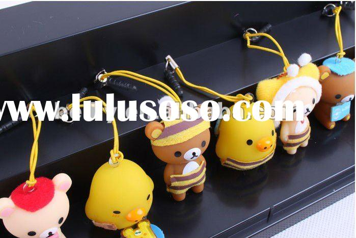 2012 hot sell Top quality original eco-friendly silicone mobile phone accessory