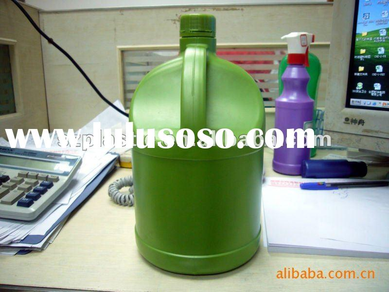2500ml plastic bottle Factory ISO9001 used for cosmetic