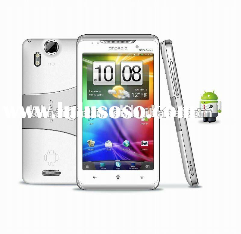 4.1 inch android gsm unlocked dual cell phone