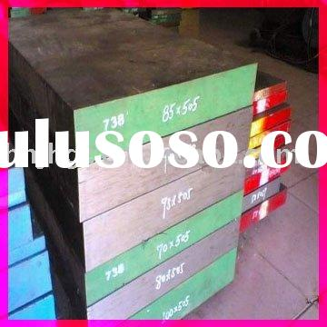 52100 alloy steel flat bars