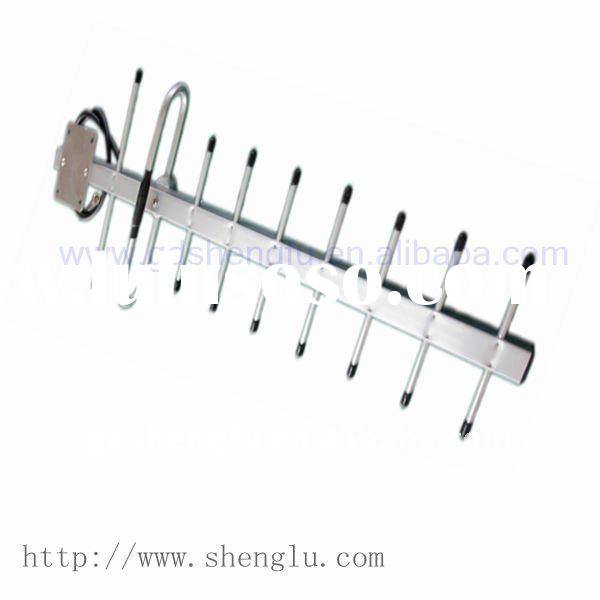800mhz wifi yagi gsm TV antenna SF14129A