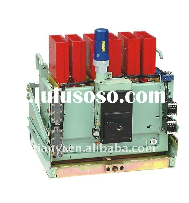 Air circuit breaker(DW17 series ACB)