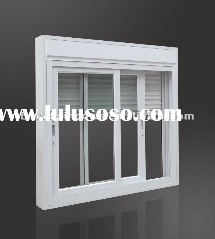 Aluminum Sliding Window/ Aluminum Window(DF88)
