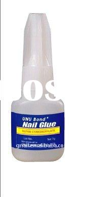 Brush On Nail Glue 10g
