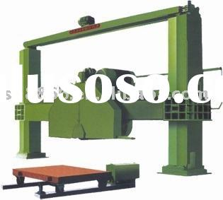 Gantry Stone Cutting Machine for Marble &Granite Block (LMQ-1800//2200/3000)