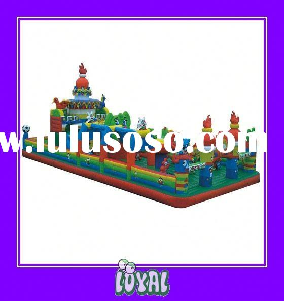 LOYAL inflatable bouncers wholesale inflatable bouncers wholesale