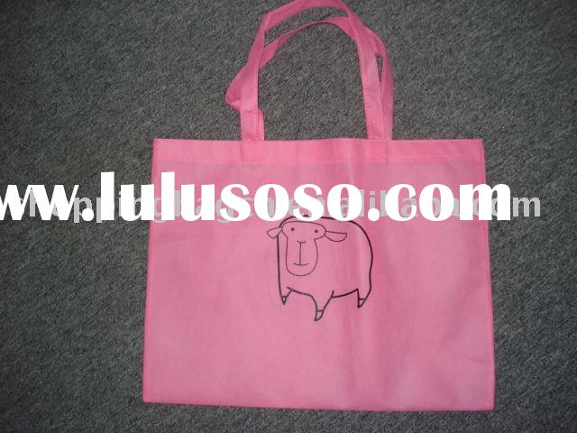 NON WOVEN BAG,nylon bag,Shopping bag