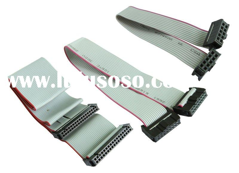 PH;2.54X2.54 FLat cable IDE Drive Flat Ribbon Cable