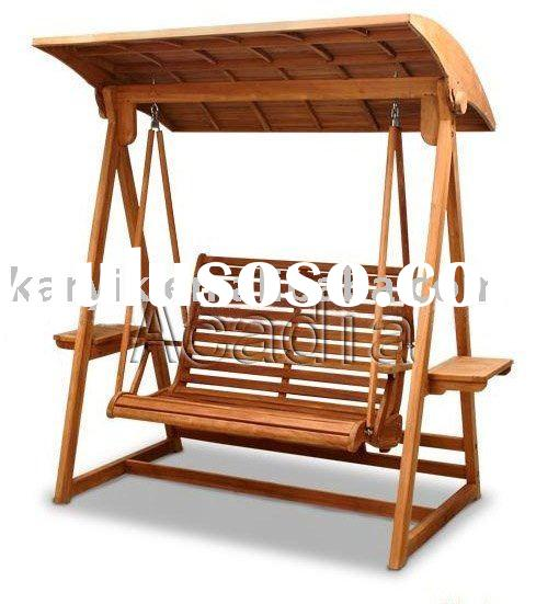 Patio Furniture Swing images