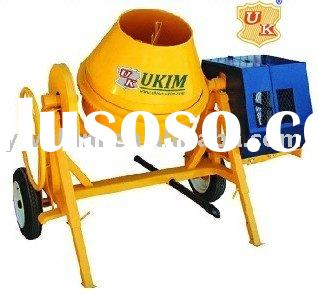 Portable Concrete mixer,Diesel concrete mixer