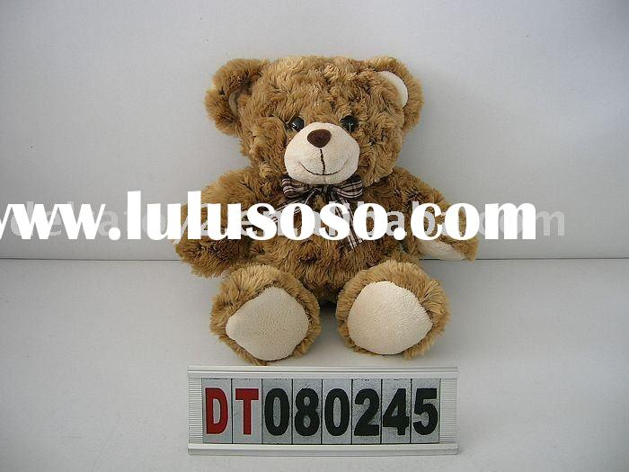 Teddy bear plush,plush toy,soft toy, bear