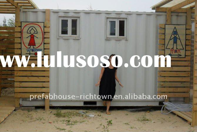 accommodation container dealer