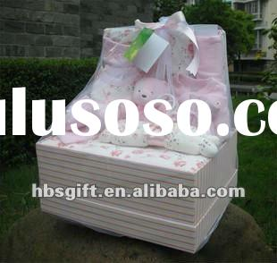 cute baby clothes gift box