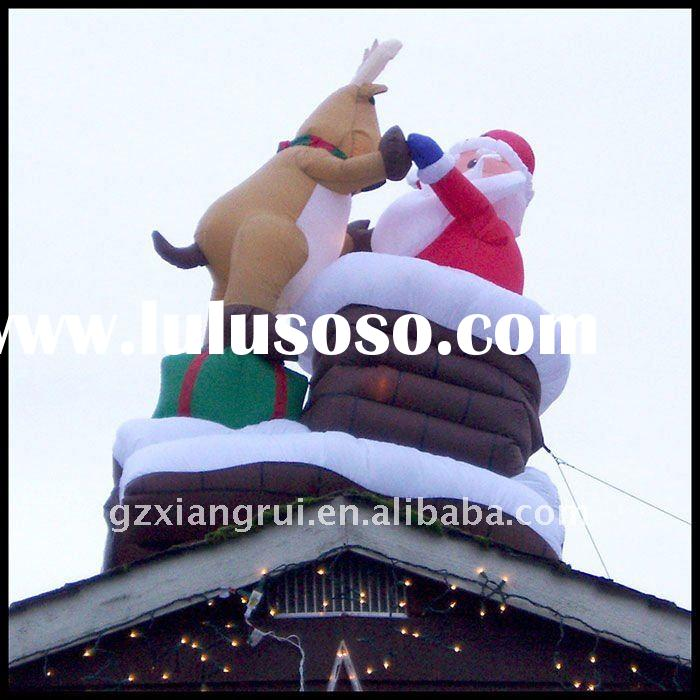 Rooftop Inflatable Rooftop Inflatable Manufacturers In