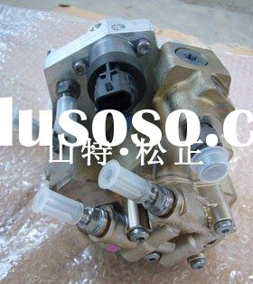 injection pump ass'y , construction machinery parts, Komatsu parts, Komatsu excavator parts