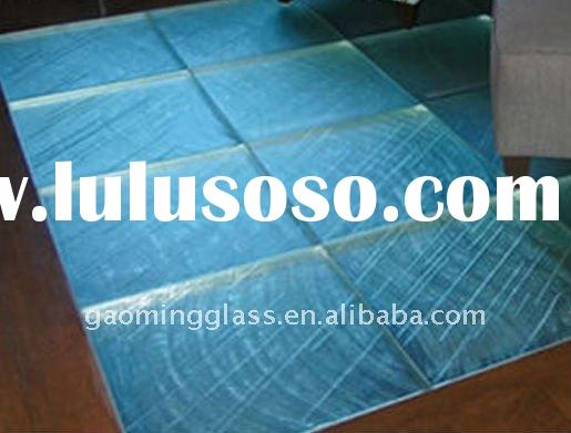 Laminated Glass Flooring Service : Laminated glass floor manufacturers
