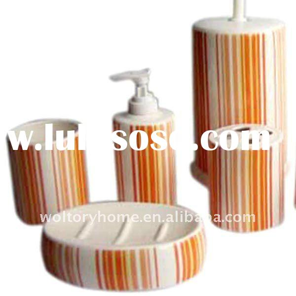 Bathroom Ceramic Accessory Bathroom Ceramic Accessory Manufacturers In Page 1