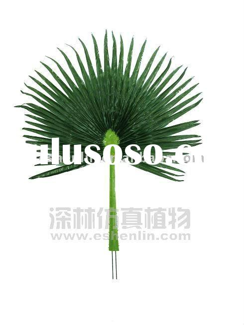 supply artificial palm leaves,plastic palm leaves,artificial palm leaves,artificial palm tree access