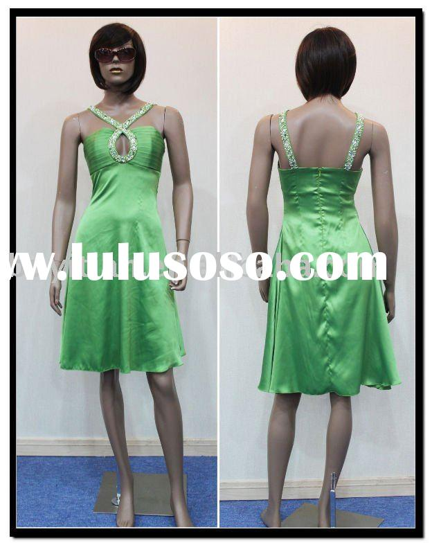 women's apparel for party clothing(summer fashion style dress)