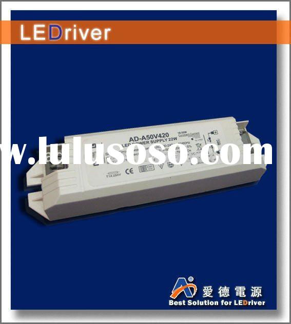 10-20w constant current led driver ic