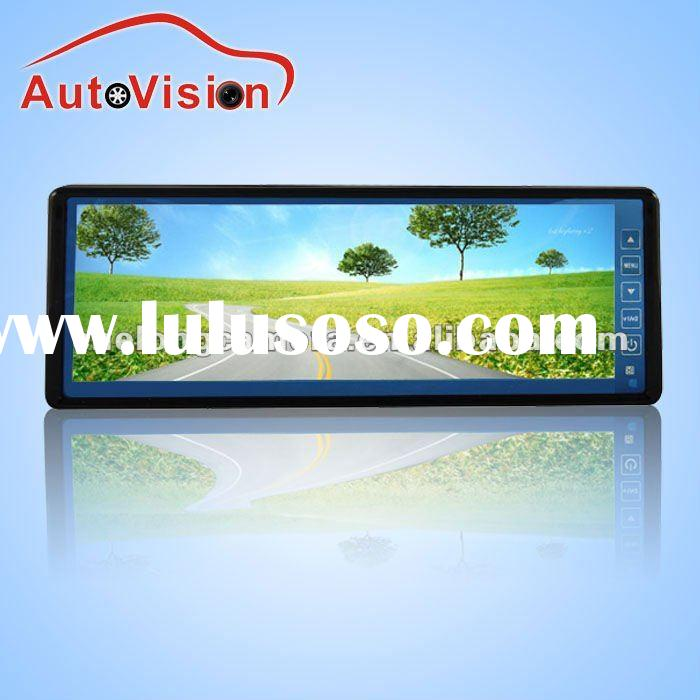 "10.2"" color TFT LCD rear view mirror monitor"