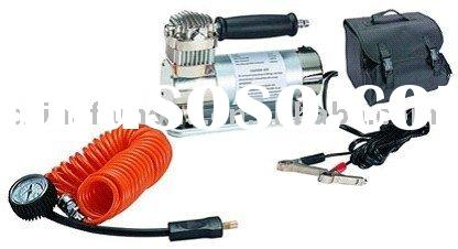 12V/150PSI Heavy Duty Mobile Air Compressor System