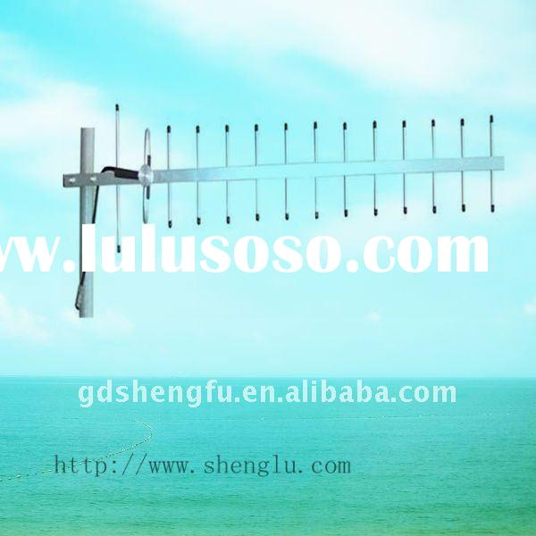 14dBi digital outdoor yagi TV Antenna SF14093A