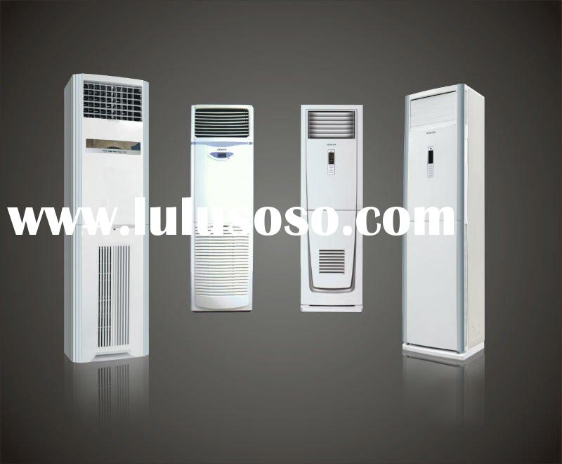 18000-24000btu floor standing air conditioner/split air conditioner