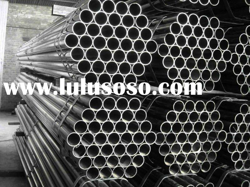 2011 ASTM SEAMLESS STEEL PIPE A53 machinery pipe fitting