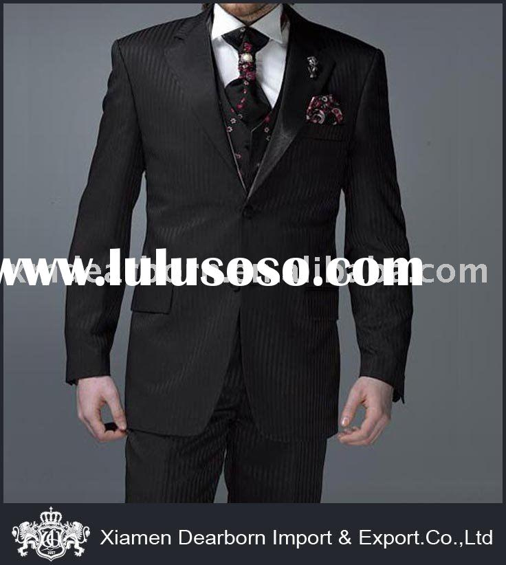 2011 Fashion Men's Formal Suit