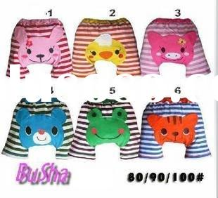 2011 New Arrival Baby Pants, PP Pants, Baby Leggings Free Shipping 18pcs/group