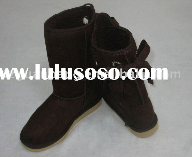 2011 Simple Style Warm Snow Boots For Women