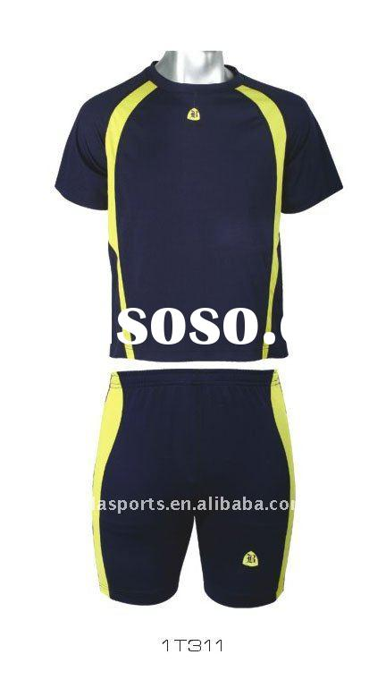 2011 men's jogging suits/running suits/training suits/atheltics suits